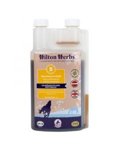 Hilton Herbs Equimmune Gold pour cheval 1 L