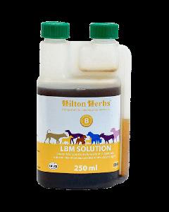 Hilton Herbs LBM Solution chien 250 ml - La Compagnie des Animaux