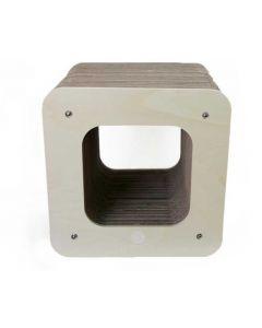 Homycat Griffoir pour chat Le cube