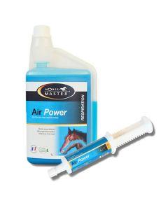 Horse Master Air Power voies respiratoires cheval 1l - La Compagnie des Animaux