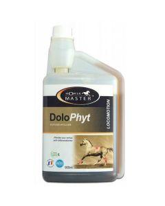 Horse Master Dolophyt confort locomoteur cheval 900ml - La Compagnie des Animaux
