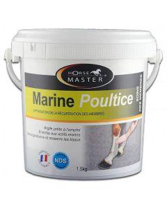 Horse Master Marine Poultice argile cheval 3kg - La Compagnie des Animaux