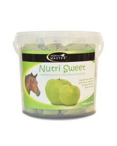 Horse Master Nutri Sweet Friandise POMME cheval 20kg - La Compagnie des Animaux