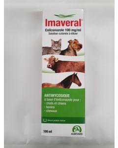 IMAVERAL 100 ml - La compagnie des animaux