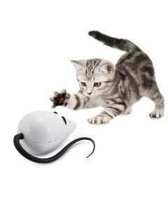 Pet Safe Frolicat Rolorat jouet souris automatique