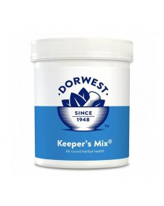Dorwest Keeper's Mix 250 gr