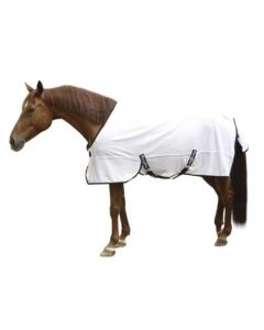 Kerbl Couverture anti-mouches pour cheval 135 cm