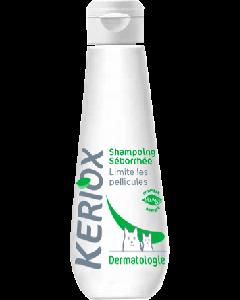 Keriox Shampooing Séborrhée 200 ml - La Compagnie des Animaux