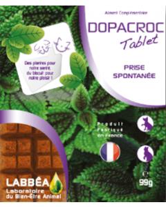 Labbêa Dopacroc 3 x 10 carrés - La Compagnie des Animaux