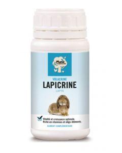 Plume & Compagnie Volacrine Lapicrine pour Lapin 250 ml - La Compagnie des Animaux
