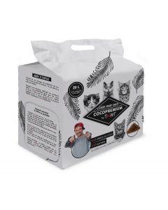 Litière Coco Premium pour chat 20 L