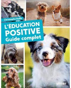 Livre - L'éducation positive du chien