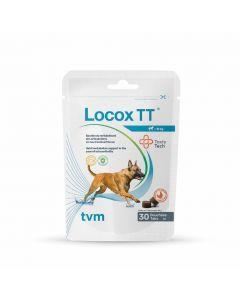 Locox TT 30 bouchées - La Compagnie des Animaux