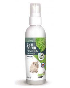Naturlys lotion anti odeurs rongeurs 125 ml