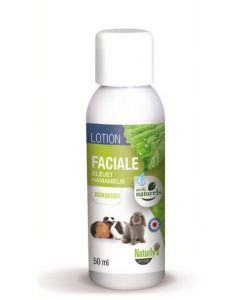 Naturlys lotion faciale rongeurs 50 ml