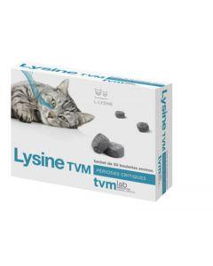 Lysine TVM
