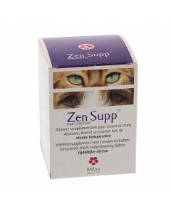Miloa Zen Supp Small Medium 30 cps - La Compagnie des Animaux