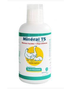 Minéral TS 5L