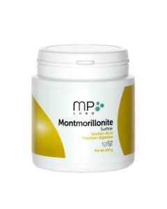 Montmorillonite chien chat 100 g