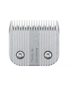 Moser Tête de coupe Star Blade 9F tondeuse Max 45/50 denture grossière 2,5 mm