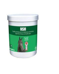 Naf MSM 2,5 kg