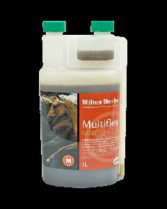 Hilton Herbs Multiflex Gold - La Compagnie des Animaux