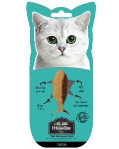 My little Friandise Filet de thon pour chat 30 g- La Compagnie des Animaux