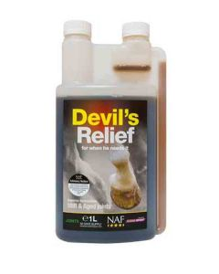 Naf Devil's Relief + 1 L