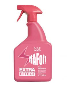 Naf EXTRA EFFECT Spray 750 ml- La Compagnie des Animaux