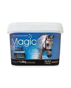 Naf Magic 5 star 1,5 kg - La Compagnie des Animaux