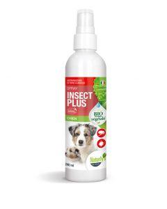 Naturlys Spray insect plus Bio chien 240 ml