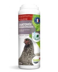 Naturlys Poudre Diatomée désodorisante 200 g