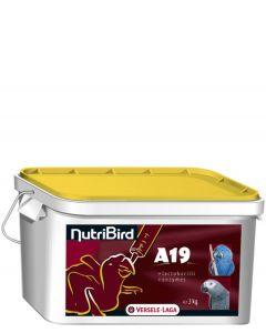 NutriBird A 19 3 kg - La Compagnie des Animaux