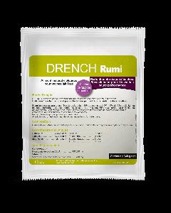 Obione Drench Rumi 340grs - La Compagnie des Animaux