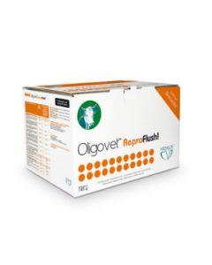 Oligovet Reproflush 12 bolus 145 g