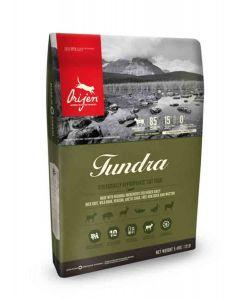 Orijen Tundra Chat 340 grs- La Compagnie des Animaux