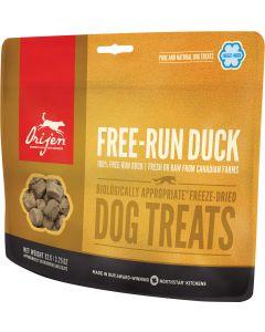 Orijen Free-Run Duck Singles Dog Treats - La Compagnie des Animaux