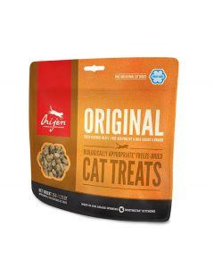 Orijen Original Cat Treats chat 35 g - La Compagnie des Animaux