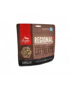 Orijen Regional Red Cat Treats chat 35 g - La Compagnie des Animaux