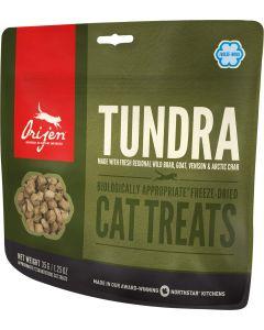 Orijen Tundra Cat Treats - La Compagnie des Animaux