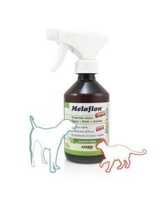 Oskan ANIBIO Melaflon Spray 300ml - La Compagnie des Animaux