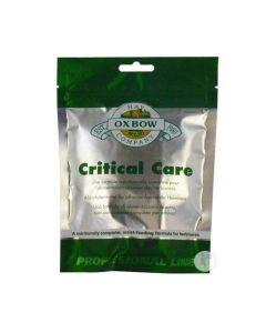 Oxbow Critical Care 141 grs