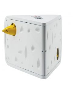 Pet Safe Frolicat Cheese chat - La Compagnie des Animaux