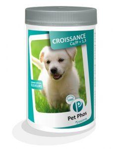 Pet Phos Croissance Ca/P=1.3 1000 cps