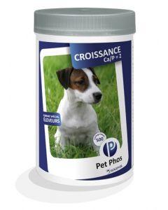 Pet Phos Croissance Ca/P=2 500 cps