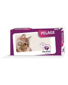 Pet Phos Pelage Chat 36 cps