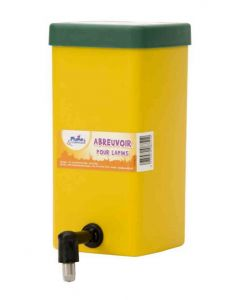 Plume & Compagnie Abreuvoir avec réservoir pour Lapin