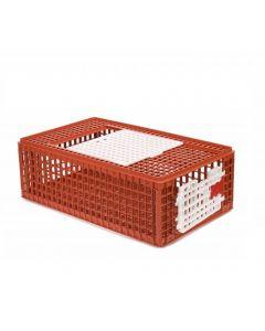 Plume & Compagnie Cage de Transport pour Volaille