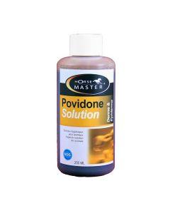 Povidone 10% Solution pour les plaies de cheval 200 ml