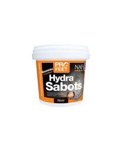 Naf Profeet Hydra Sabots Noir 900 grs